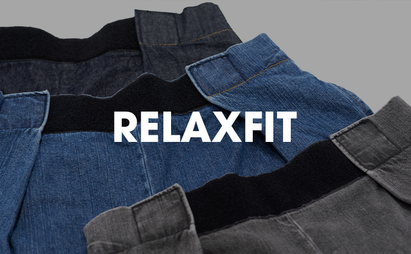 RELAXFIT