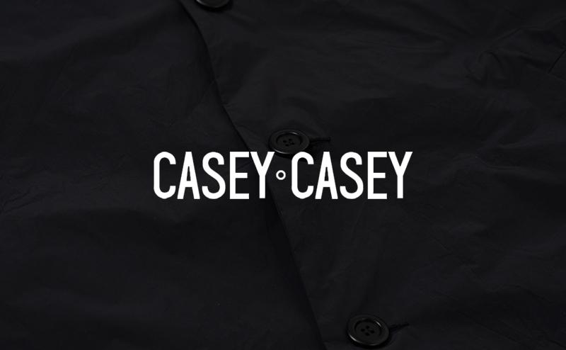 CASEY CASEY