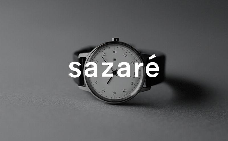 sazare