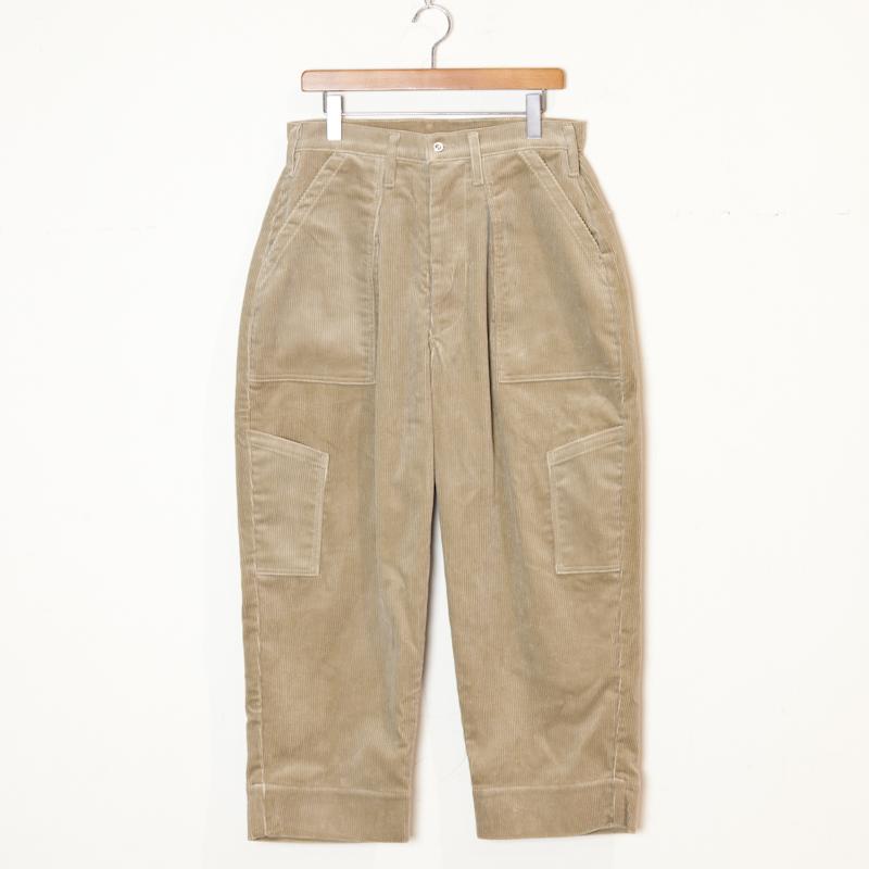 TUKI,ツキ,combat pants,コンバットパンツ