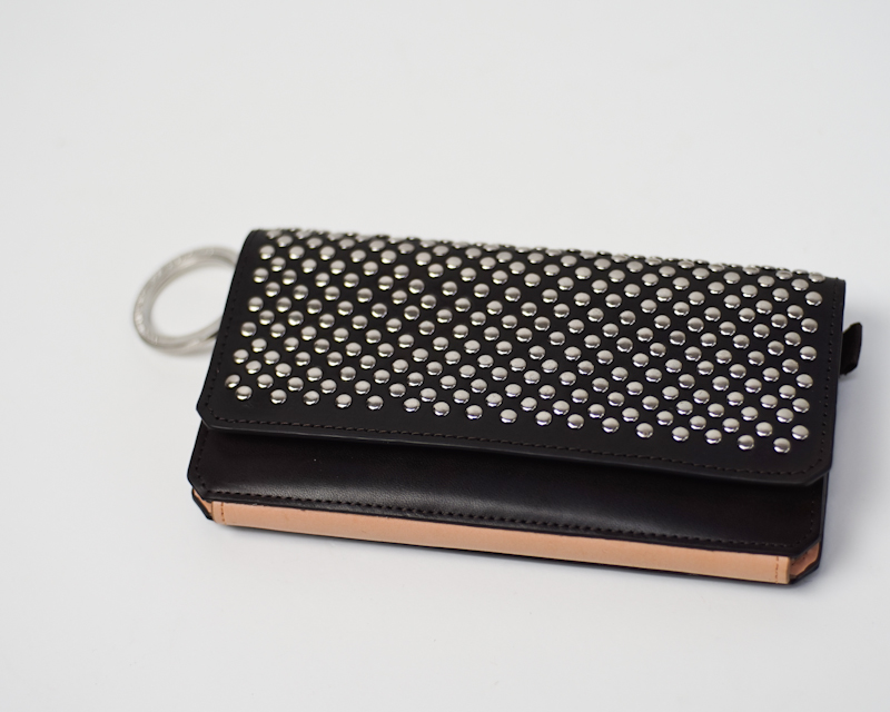 Christmas gift recommend item public mountain research riveter wallet long brown 51840yen negle Gallery