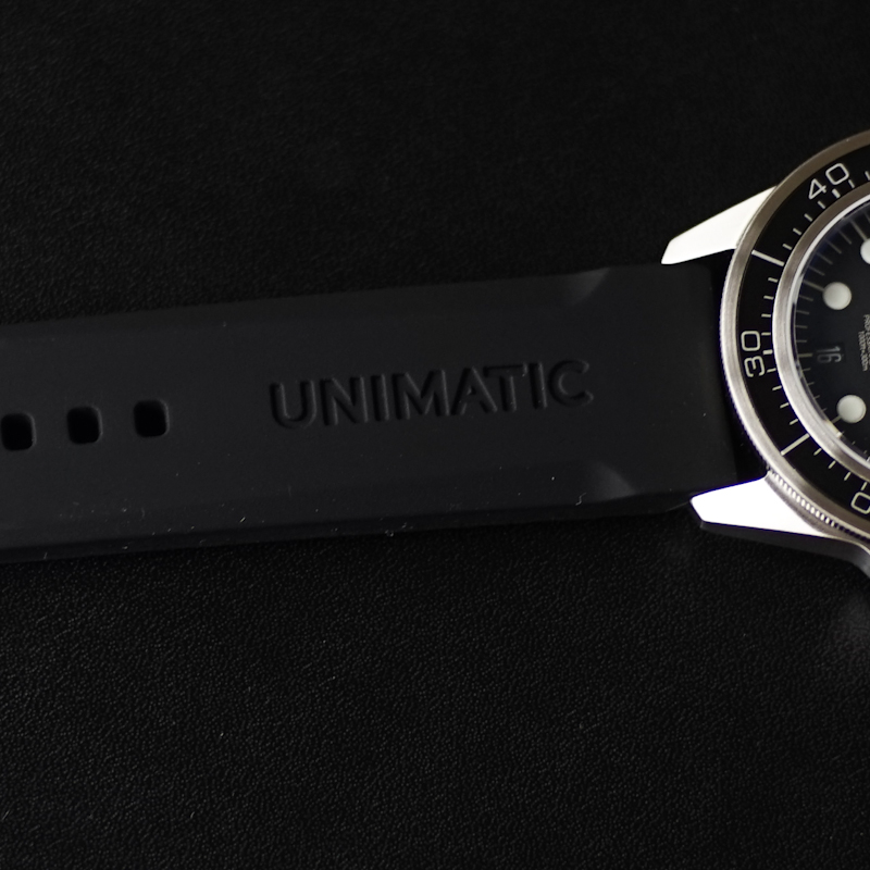 unimatic、ユニマティック、ウニマティック