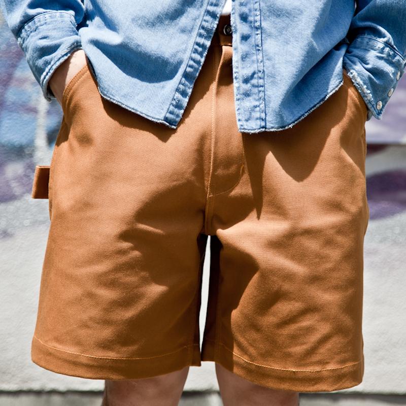 TUKI,work Shorts